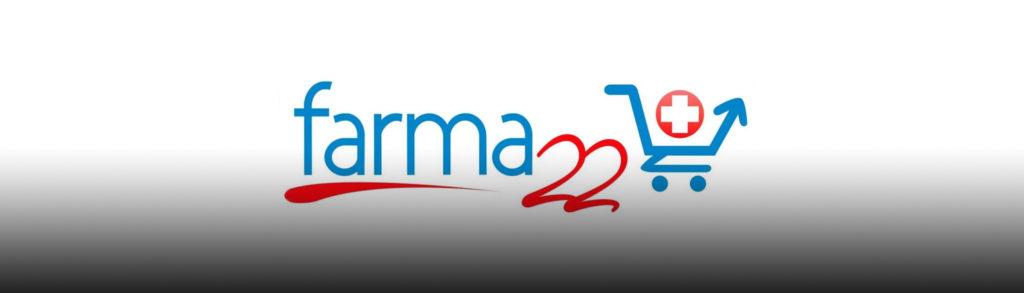 Farma 22 consultoria e migração de plataforma com novo layout e customizações