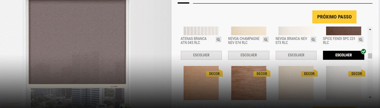 conheca funcionalidade exclusiva que permite a venda online personalizada de produtos