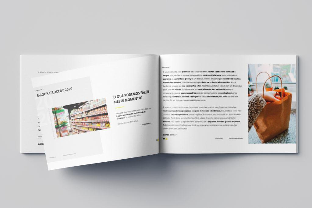 ebook grocery