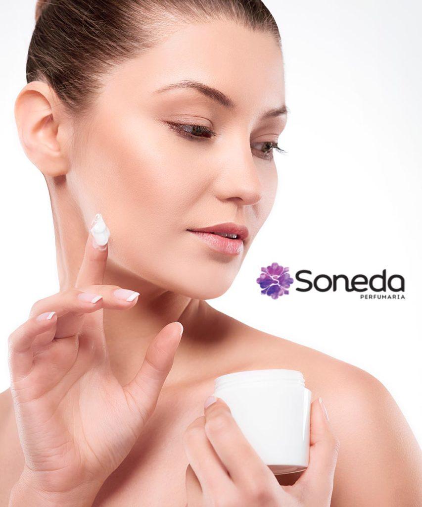 Soneda Perfumaria: implantação de ecommerce com plataforma VTEX