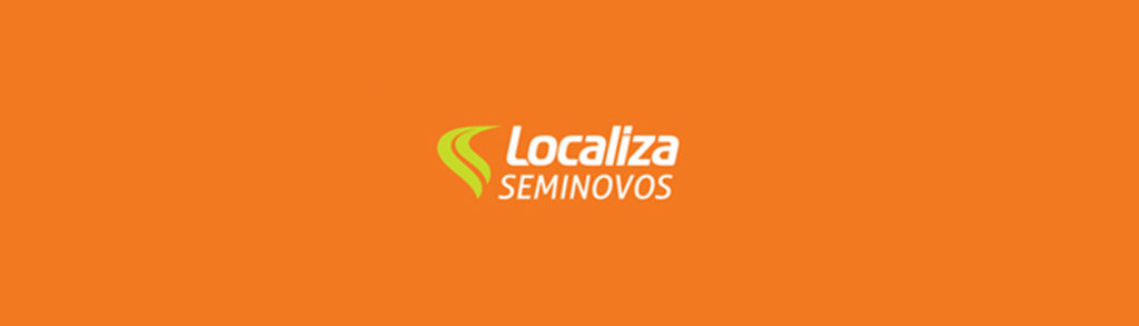 Localiza: implantação do projeto de e-commerce de seminovos