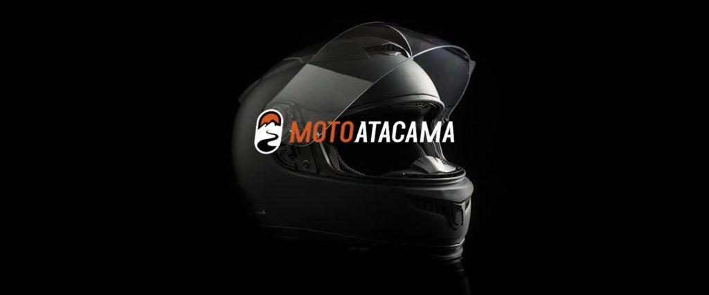 Moto Atacama: Implantação VTEX